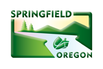City of Springfield Oregon Logo