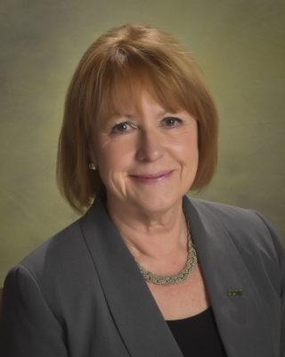 Springfield Mayor Christine Lundberg