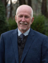 Steve Moe, Ward 2