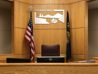 Municipal Courts – City of Springfield Oregon