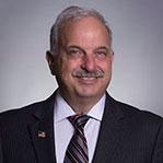 Joe Pishioneri, Ward 6