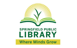 Library Website Logo