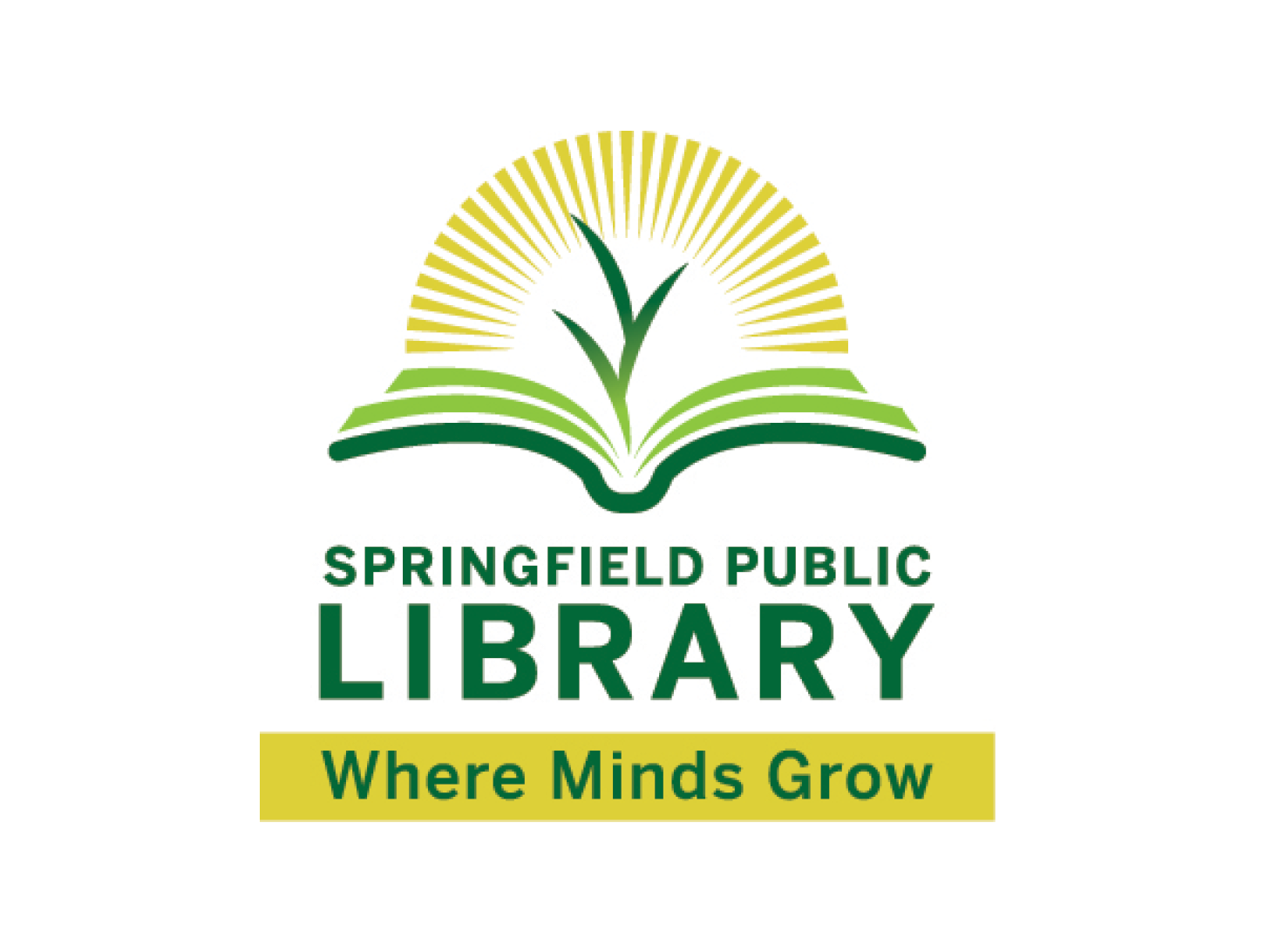 Library Website Logo