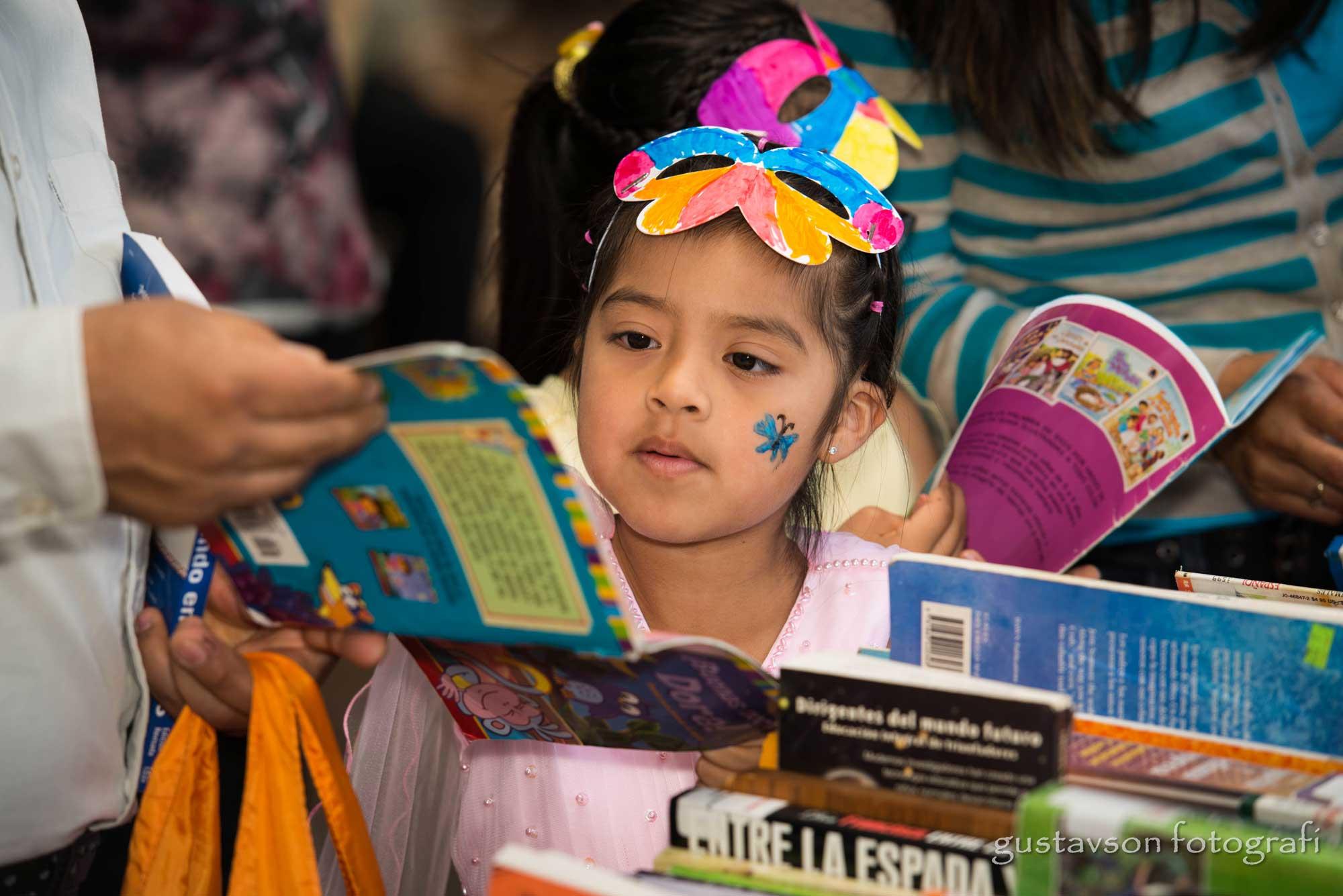 El día de los niños, El día de los libros/Children's Day, Book Day