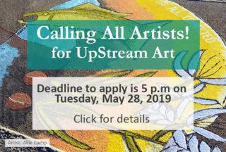 UpStream Art