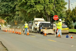City Street Projects & Traffic Impacts – City of Springfield