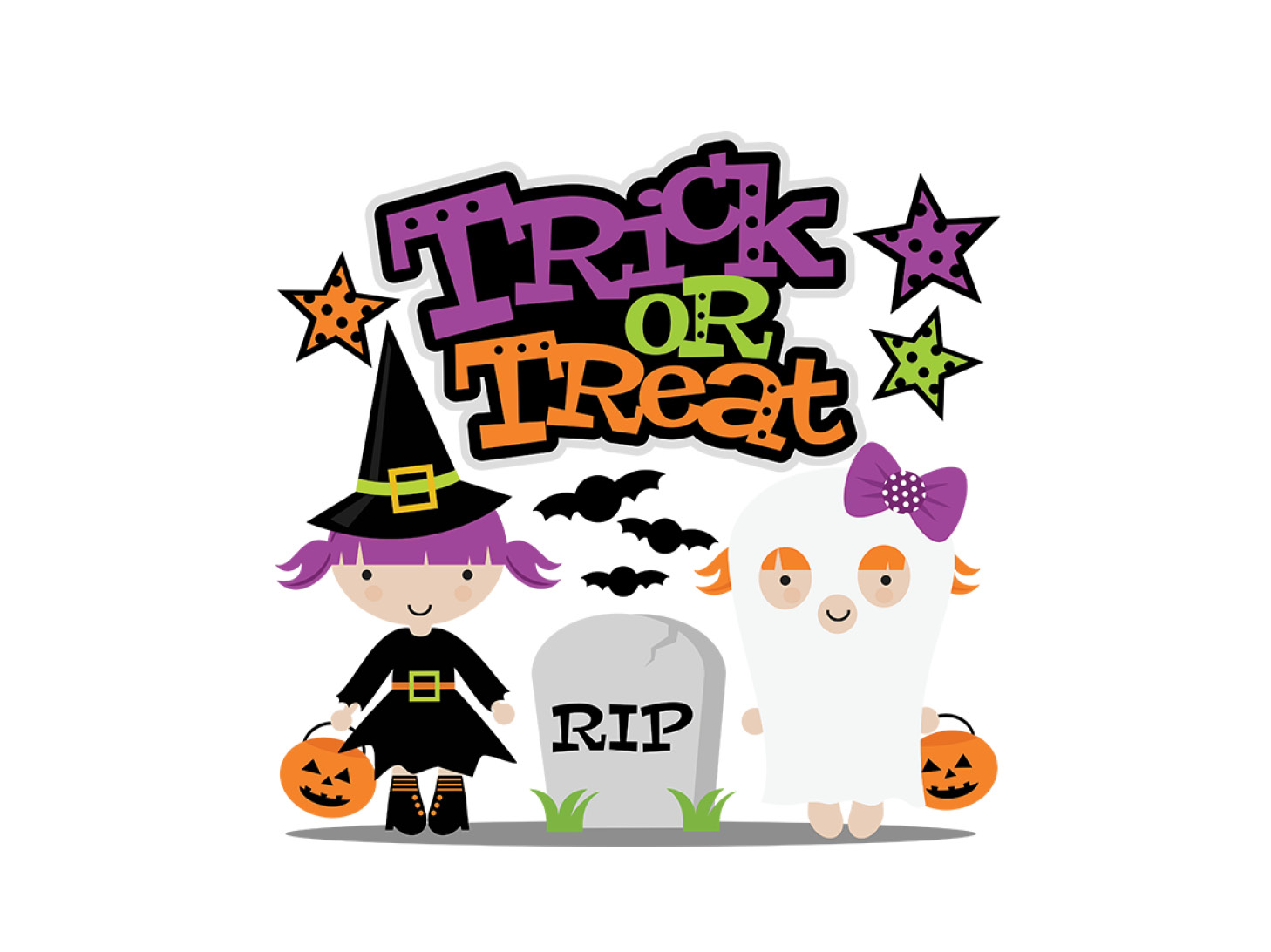 Halloween Cartoon Image